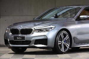 BMW 630i GT M Sport เบนซินเพิ่มออฟชัน ลงราคาเหลือ 4.399 ล้านบาท