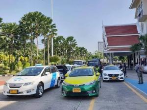 ช่วยเต็มที่! แท็กซี่-รถโดยสาร  ปตท.อุดหนุนราคา CNG -พักชำระหนี้ 6 ด.
