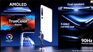 Xiaomi ร่วมผลักดัน 5G ด้วย Mi 10 ซีรีส์ 3 รุ่นใหม่