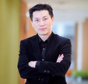 ดร.สุรเดช จองวรรณศิริ ผู้อำนวยการ TRIS Academy of Management