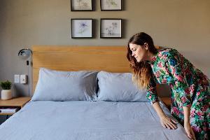 Airbnb จัดหาที่พักฟรีให้บุคลากรแพทย์และทีมงาน 1 แสนคนทั่วโลก