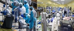 #MGRTOP7 : พ.ร.ก.ฉุกเฉินสู้ภัยโควิด-19 | สหรัฐฯ-อิตาลีแซงจีน ไทยห่วงหมอ-พยาบาล | ไข่แพงบรรลัย แผงละ 200 ก็เจอ