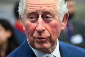 เจ้าฟ้าชายชาร์ลส์ มกุฎราชกุมารแห่งราชวงศ์อังกฤษ ทรงมีผลการตรวจโรคโควิด-19 เป็นบวก โดยในแถลงการณ์จากตำหนักแคลเรนซ์ระบุวันพุธ(25 มี.ค)ว่า พระองค์ยังทรงมีพระพลานามัยที่ดีและพระองค์ทรงเข้ารับการกักพระองค์ในสกอตแลนด์  ภาพประจำวันพุธ(25 มี.ค) เอเอฟพี