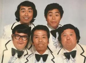 """โควิด-19 คร่าชีวิตตำนานตลกดัง """"เค็น ชิมูระ"""" จาก """"คู่หูคู่ฮา"""""""