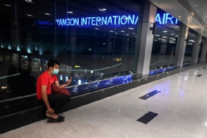 พม่าปิดสนามบิน ห้ามเที่ยวบินต่างชาติลงจอดถึง 13 เม.ย.