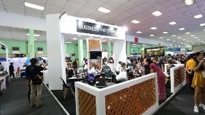 """DITP จัดงาน Top Thai Brands ส่งผู้บริการออกแบบไทยรุกตลาด """"เมียนมา"""""""