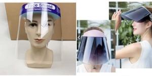 """""""หมอยง"""" เตือนใช้หน้ากาก Face Shield ไม่ช่วยกันโควิด-19 เผย social-distancing และสวมหน้ากากดีที่สุด"""