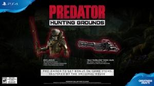 """Predator: Hunting Grounds"" พร้อมออกล่าบน PS4 วันที่ 24 เม.ย.นี้"