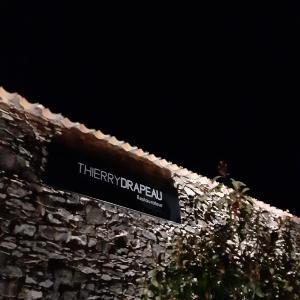 ติเยร์รี ดราโป เชฟมิชลินดังปิดร้านหนีลูกค้าในฝรั่งเศส แต่มาเปิดใหม่ในเวียดนาม