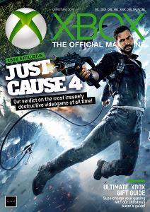 นิตยสาร Official Xbox Magazine(OXM) เลิกตีพิมพ์