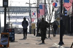 กองทัพสหรัฐฯ สั่งพักงาน 'ลูกจ้างเกาหลี' หลายพันคน หลังเจรจา 'เงินอุดหนุน' ไม่ลงตัว
