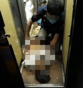 หนุ่มนราธิวาสดับบนรถไฟที่ทับสะแก ผลตรวจติดเชื้อโควิด-19