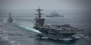 """In Clip: ผู้บัญชาการเรือบรรทุกเครื่องบิน USS ธีโอดอร์ โรสเวลต์ ร้องเพนตากอน  """"ทหารบนเรือจะตายหมด"""" ถ้าไม่รีบสั่งอพยพด่วน"""