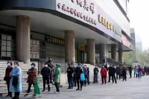 ข่าวกรองสหรัฐฯกล่าวหาจีนจงใจปกปิดตัวเลขที่แท้จริง ทั้งยอดตายและผู้ติดเชื้อโควิด-19