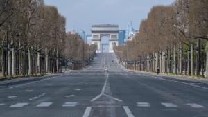 การล็อกดาวน์เมืองใหญ่อันเนื่องมาจากการแพร่ระบาดเชื้อไวรัส COVID-19 นำไปสู่การลดลงของมลพิษทางอากาศทั่วเมืองใหญ่ๆ ในสหราชอาณาจักร