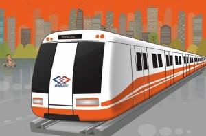 """รฟม.รับฟังความเห็นเอกชน ร่วมลงทุน""""รถไฟฟ้าสีส้ม"""" ผ่านเวปไซด์"""