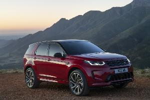 Land Rover Discovery Sport เคาะราคาเริ่ม 3,799,000 บาท