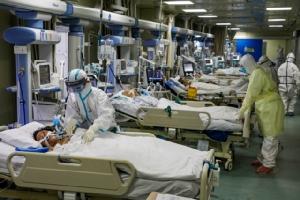 New China Insights :ย้อนรอยทีมแพทย์จีน ฮีโร่ในสนามรบอู่ฮั่น