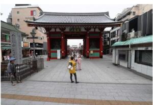 ญี่ปุ่นยังชิลล์ได้อีกแค่ไหนเมื่อไวรัสปะทุ ?