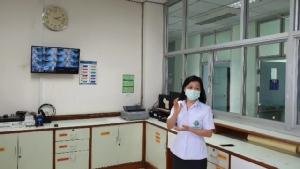 เชียงใหม่เตรียมพร้อมเพิ่มเตียงผู้ป่วยและโรงพยาบาลสนาม2,000เตียงรับกรณีสถานการณ์โควิด-19ยังแรง