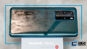 พรีวิว : Huawei P40 Pro รุ่นกลางของซีรีส์ เด็ดที่ดีไซน์ และกล้องถ่ายภาพ