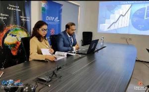 DITP จัดแนะนำตลาด หาช่องทางขาย เจรจาจับคู่ธุรกิจออนไลน์ สร้างโอกาสส่งออกให้ผู้ประกอบการไทย