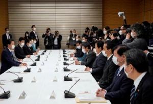 ญี่ปุ่นจ่อประกาศสถานการณ์ฉุกเฉิน เตรียมออกแผนกระตุ้น ศก.ก้อนใหญ่