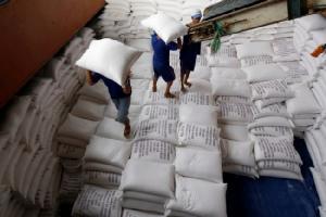 เวียดนามจ่อฟื้นส่งออกข้าวแต่จำกัดปริมาณแค่ 800,000 ตัน