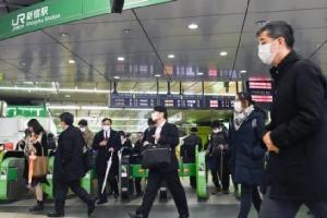 ที่แคบ คนเยอะ ทำญี่ปุ่นล้มเหลว social distancing