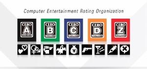 โดนด้วย! องค์กรจัดเรตเกมญี่ปุ่น CERO งดทำงานชั่วคราว