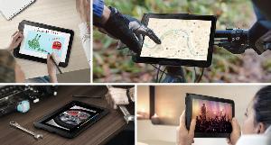 Samsung ส่งสมาร์ทโฟน-แท็บเล็ต เจาะองค์กรธุรกิจ เน้นความปลอดภัยข้อมูล