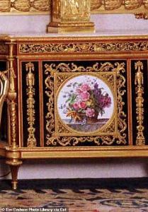 เจาะลึก 10 สมบัติประจำราชวงศ์วินด์เซอร์ ในฉากหลังระหว่างพระราชดำรัสพิเศษของควีนเอลิซาเบธ ที่ 2