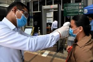 กัมพูชาพบติดเชื้อโควิดเพิ่มอีก 2 ทำยอดป่วยสะสมขยับเป็น 117 ราย
