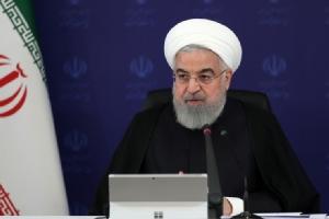 'อิหร่าน' วอน IMF ปล่อยกู้ฉุกเฉิน $5,000 ล้านสู้ 'โควิด-19' เตือนอย่าเลือกปฏิบัติ