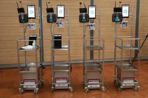 10 ภารกิจช่วยคนไทย รับมือสถานการณ์โควิด-19 จากกลุ่มทรู ครอบคลุมผู้ใช้งานถึงโรงพยาบาล