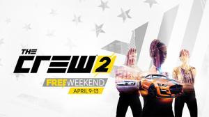 """""""The Crew 2"""" เปิดให้เล่นฟรีช่วงสุดสัปดาห์ 9-13 เมษายนนี้"""