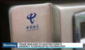 "In Clip: วอชิงตันขู่ฟ่อ จะให้ยักษ์ใหญ่โทรคมนาคมอันดับ 2 ของจีน ""ไชน่า เทเลคอม"" ออกจากตลาดสหรัฐฯ"
