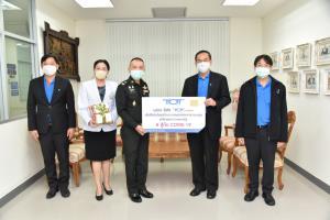 ทีโอทีส่งซิมช่วยทีมแพทย์พยาบาล ส่งข้อความฟรีสู้ภัยโควิด 19