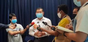 มท.2 เตรียมลงสุไหงโก-ลก ถกช่วยคนไทยติดค้างในมาเลย์ ติดตามสถานการณ์โควิด-19