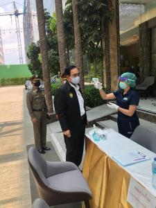 นายกฯ ขอบคุณร่วมมือป้องกันโควิด-19 ระบาด ขออย่าชะล่าใจ อวยพรสุขภาพแข็งแรง