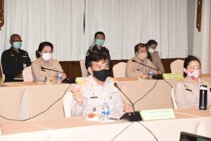 กทม. รับการสนับสนุน Surgical Mask จากจีน พร้อมส่งต่อให้สถานพยาบาลในสังกัด