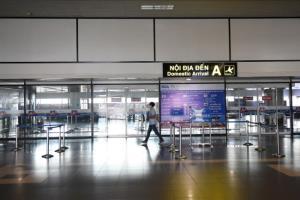 สายการบินพับแผนเปิดบินในประเทศหลังรัฐสั่งระงับต่อแม้มาตรการเว้นระยะสิ้นสุด