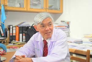 """""""หมอยง"""" เผยไทยขาดนักคณิตศาสตร์-นักวิทยาศาสตร์ หารูปแบบระบาด-แนวทางรักษาโควิด-19"""