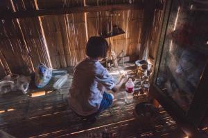 เด็กยากจนเจอพิษโควิด บอร์ด กสศ.ไฟเขียว 300 ล.บรรเทาเดือดร้อน