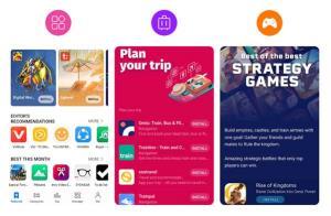 HUAWEI AppGallery ขึ้นแท่น Top 3 ร้านแอปใหญ่สุดในโลก ไล่ตาม Google Play Store และ Apple App Store