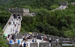 """จีนเอาจริง! ขึ้นบัญชีดำ """"นักท่องเที่ยวไร้อารยะ"""" ทำผิดหนึ่งที่ อดเข้าที่อื่นด้วย"""