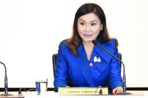 ครม.กำหนดแรงงานต่างด้าวมีสัญชาติอยู่ในไทย 100 คน ไร้สัญชาติ 50 คน