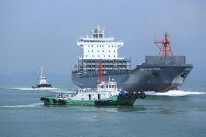 กทท.ช่วยเหลือบรรเทาความเสียหายแก่สายเดินเรือจากสถานการณ์โควิด-19