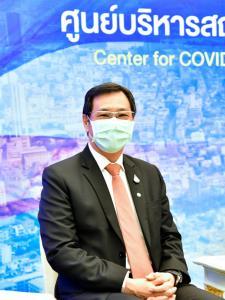 """""""คมนาคม"""" เยียวยาผู้ประกอบการขนส่ง ลดผลกระทบวิกฤต """"โควิด-19"""""""