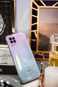 Huawei เปิดราคา P40 ซีรีส์ 5G เริ่มที่ 22,990 บาท